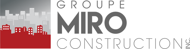 Groupe Miro Construction inc.