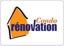 Condo Rénovation